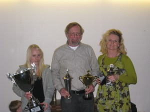 Klassevinnere 2008